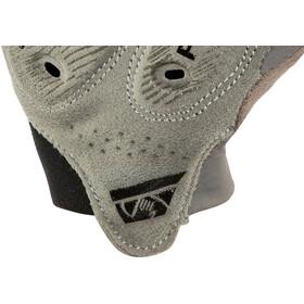Roeckl Ivory Handschoenen, white/black